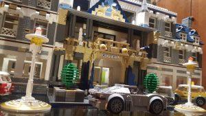 Lego Grand Hotel 2