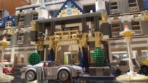 Lego Grand Hotel 5